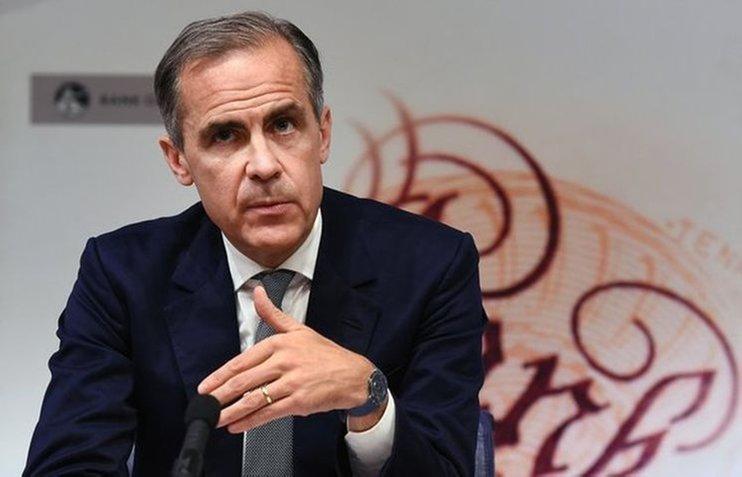 Банк Англии: цифровая валюта наподобие Libra положит конец царствованию доллара США
