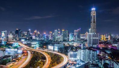 Правительство Тайланда намерено использовать блокчейн, DLT, и искусственный интеллект в экономике страны