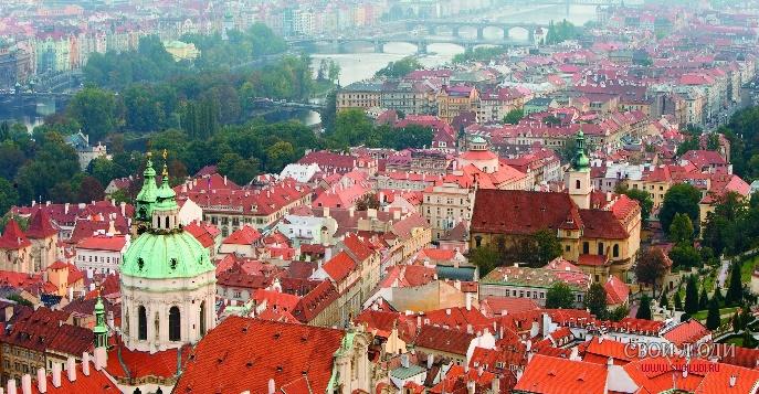 Чехия введет более строгие правила регулирования криптовалютного сектора, чем того требует ЕС