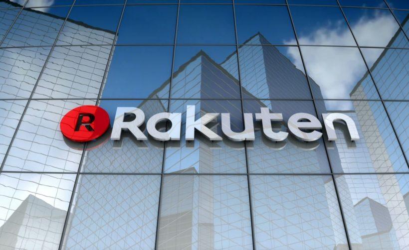 Rakuten запустил собственную криптобиржу