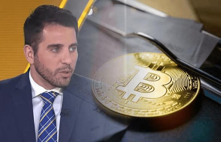 Помплиано: биткоин вырос до G7 за 10 лет