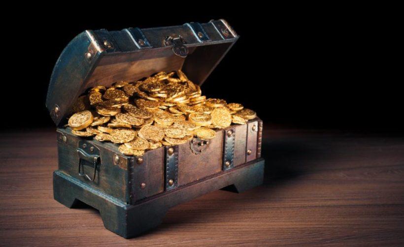 В России предложили приравнять майнинг к находке клада