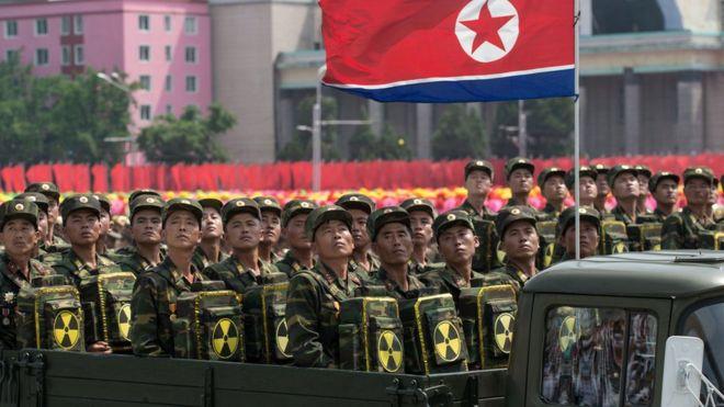 Северная Корея начнет разработку собственной цифровой валюты
