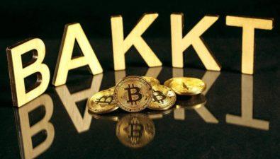Криптовалютная платформа Bakkt закончила октябрь позитивно