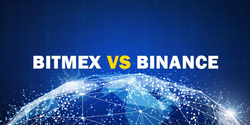 BitMex обвинила Binance в копипасте. Обновлено