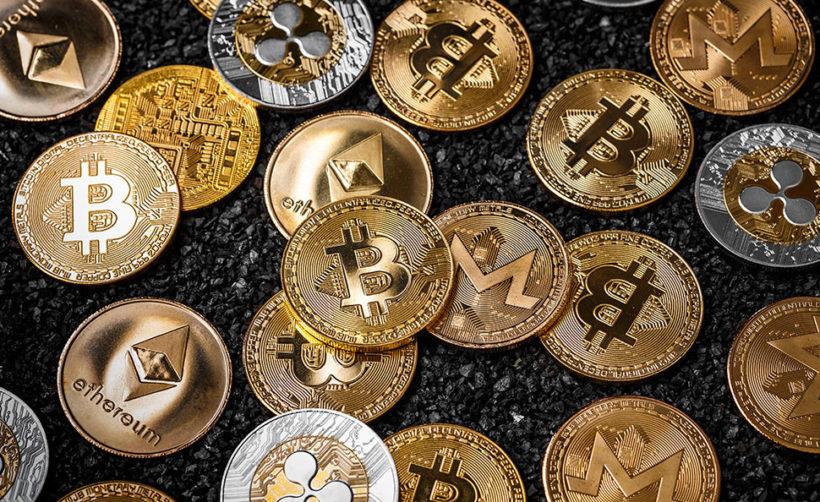 Сентябрь спустя: как изменились курсы крупнейших криптовалют за последние 12 месяцев