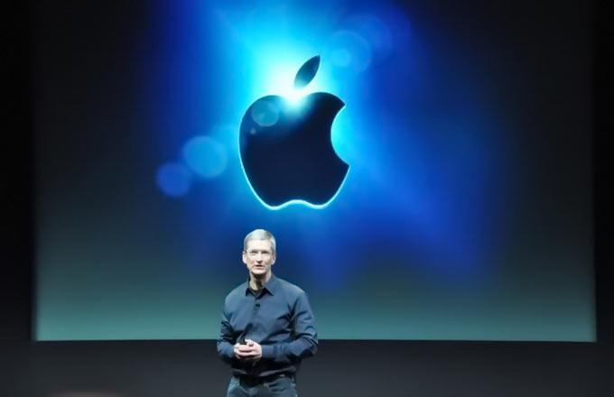 Apple не планирует создавать собственную криптовалюту. Никогда