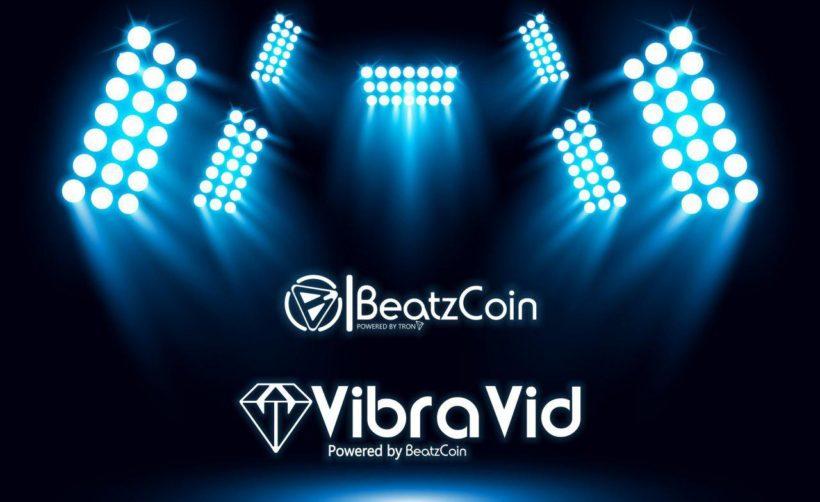 Обзор платформы VibraVid и криптовалюты BeatzCoin