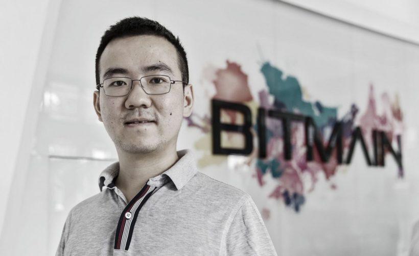 Глава Bitmain назвал 2019 год началом восхождения биткоина