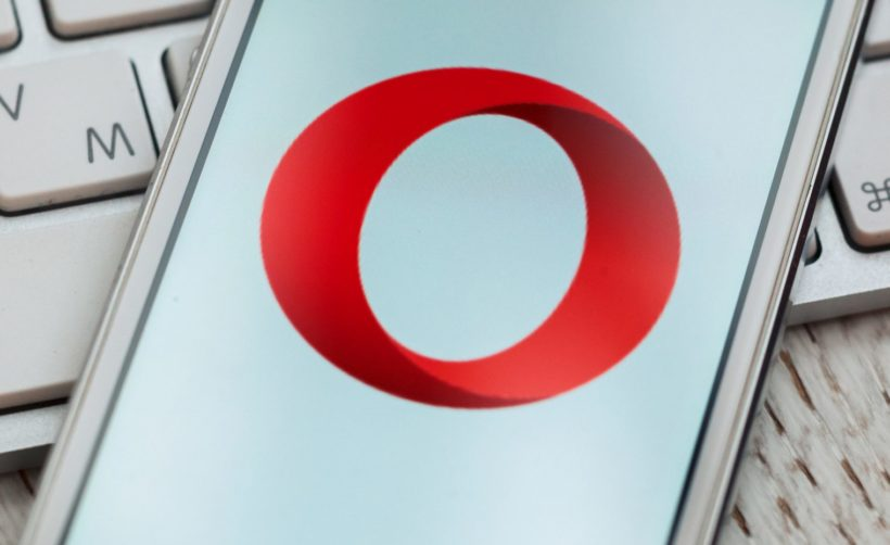 Opera добавила поддержку биткоина