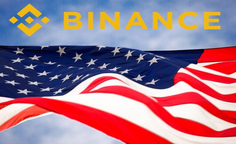 Ликвидность Binance US за неделю возросла в 3 раза