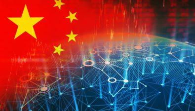 Блокчейн стал вторым по популярности словом в Китае в 2019 году