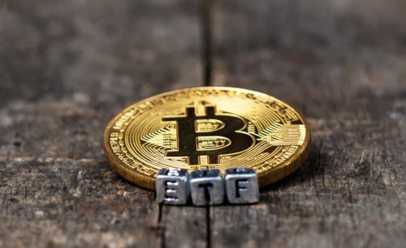 В SEC есть биткоин-ETF, который реально может быть одобрен