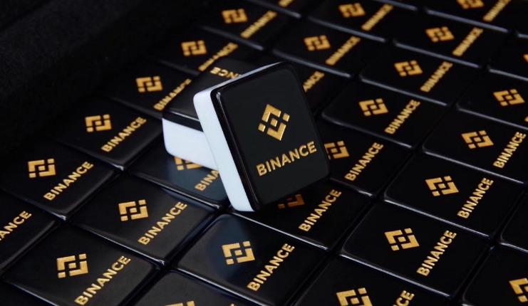 Вслед за рублем и гривной: Binance добавляет евро и тенге
