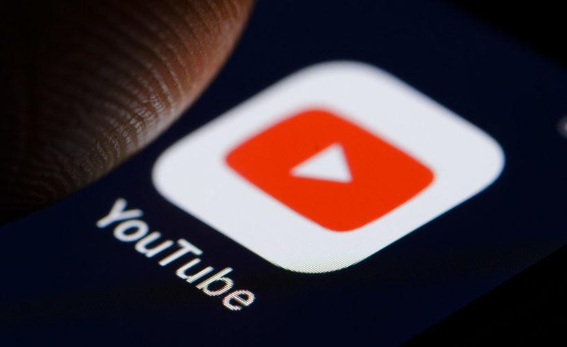 YouTube снова начал блокировать криптовалютные каналы