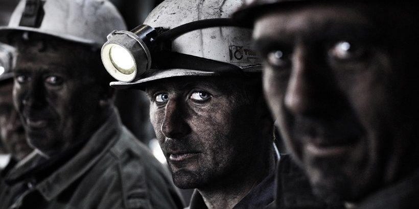 Падение рубля «сыграло на руку» российским майнерам