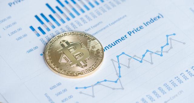 В сети Bitcoin зафиксирован крупнейший в истории объем ончейн-транзакций за один час