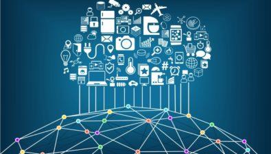 Использование блокчейна для решения проблем в Интернете вещей