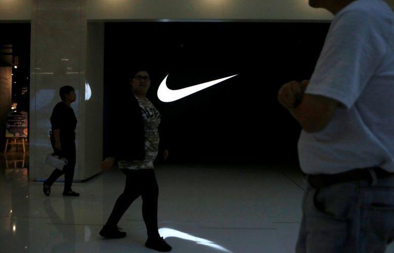 Nike запатентовал систему на блокчейне Ethereum для токенизации своей продукции