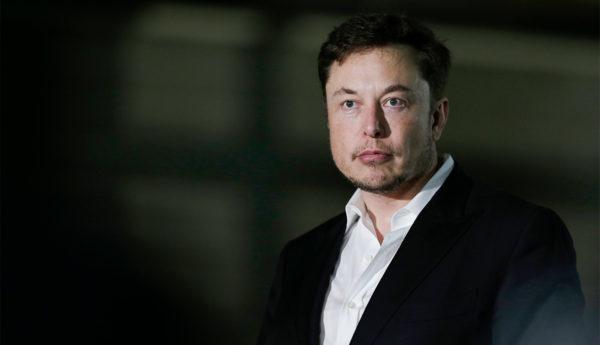 Илон Маск: не являюсь сторонником или противником криптовалют, но White Paper биткоина продуман