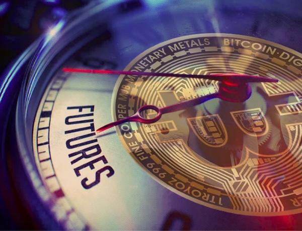 Совокупный открытый интерес к биткоин-фьючерсам превысил $5 млрд