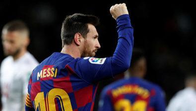 ФК Барселона выпускает собственный токен для взаимодействия с фанатами