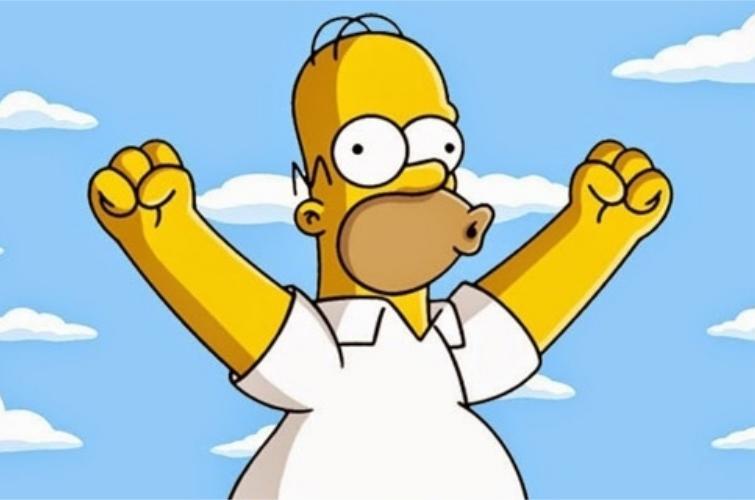 Симпсоны рассказывают о криптовалютах и блокчейне