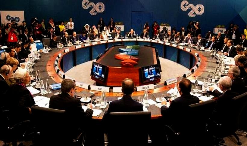 G20: нужно следовать рекомендациям FATF в регулировании криптовалют