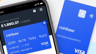 Google Pay теперь поддерживает дебетовую карту Coinbase