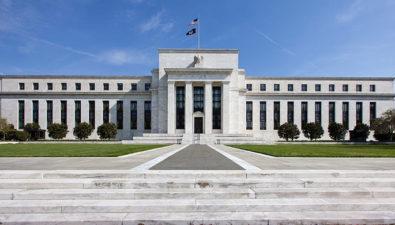 ФРС понижает ставку почти до нуля