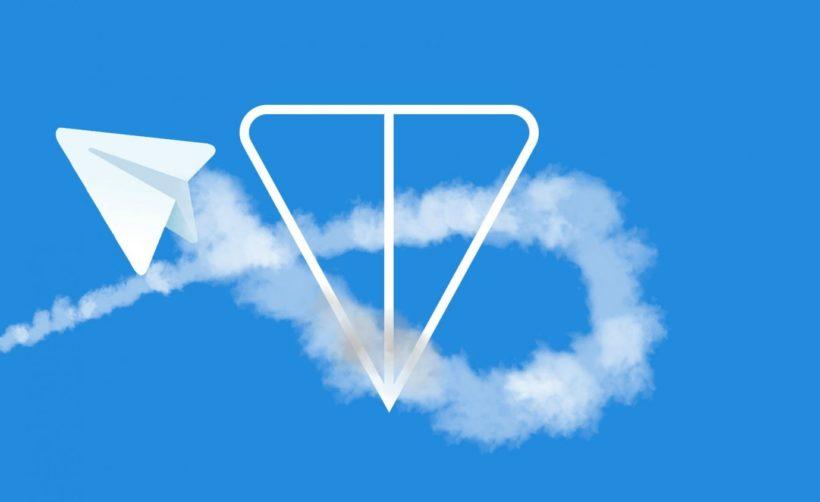 Telegram обжаловал решение суда о запрете распределения Gram