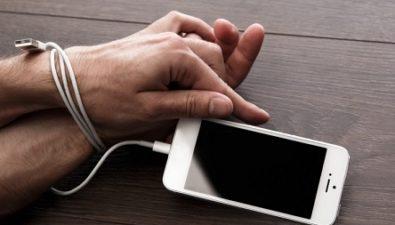 Как наши смартфоны шпионят за нами