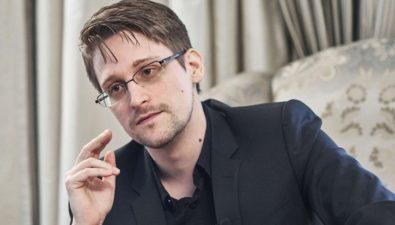 Эдвард Сноуден задумался о покупке биткоина на фоне текущей коррекции