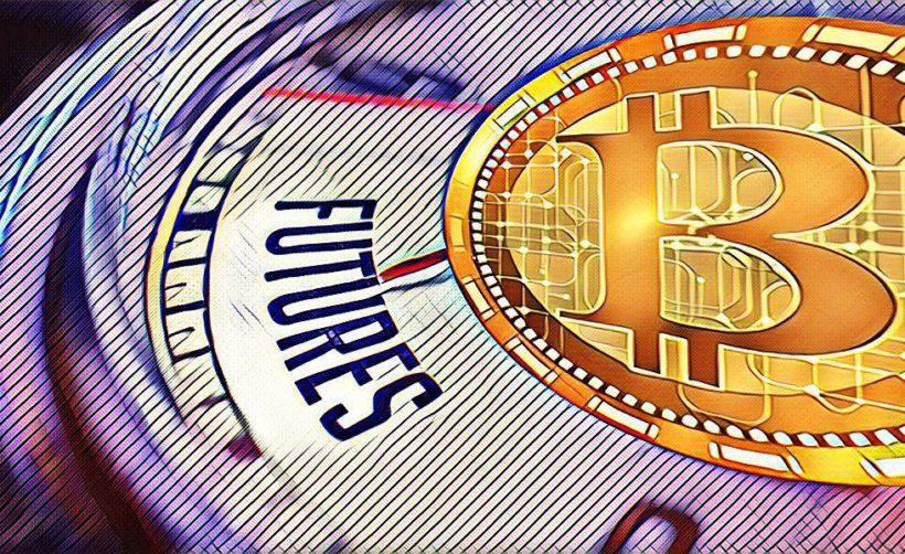 Криптовалютные показатели CME и Bakkt синхронно падают