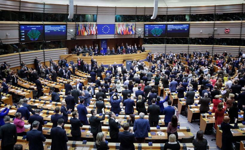 Европарламент призвал расширить регулирование криптовалют