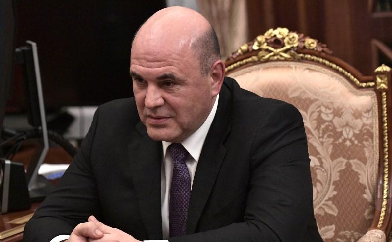РССП обратился к Мишустину с просьбой ускорить принятие закона о цифровых активах