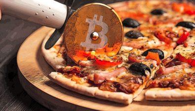 Криптовалютное сообщество отмечает День Пиццы