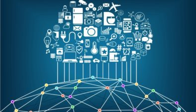 Как блокчейн способен оптимизировать Интернет