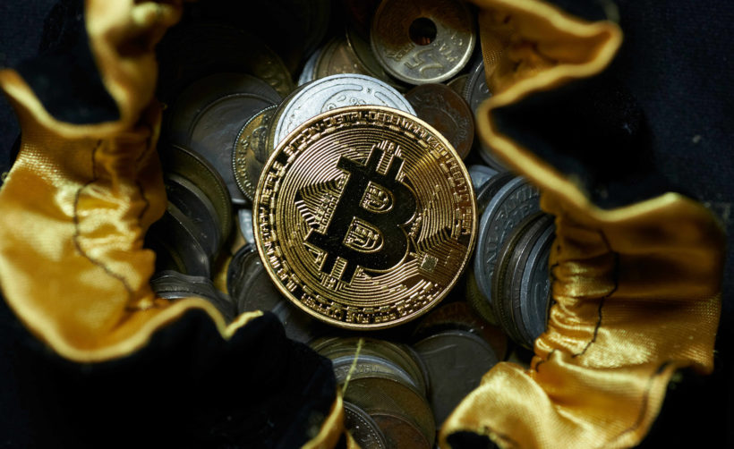 Как продать биткоин