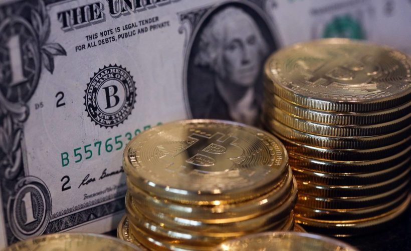 Фонд Grayscale скупает биткоины быстрее, чем их добывают майнеры