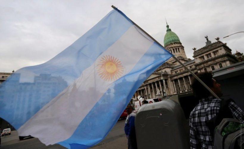 Объёмы торгов на LocalBitcoins в Аргентине выросли вдвое