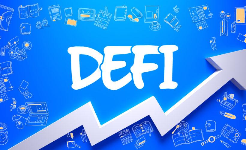 Хайп DeFi — ничто по сравнению с бумом ICO 2017 года
