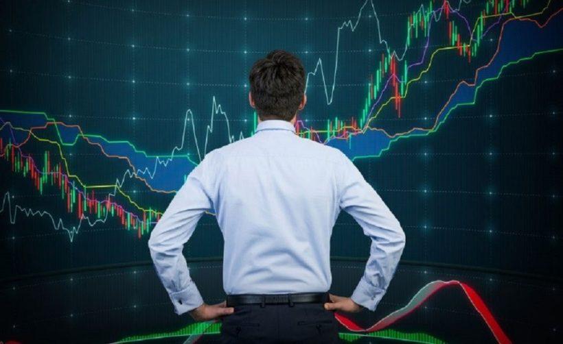 Трафик крипто-бирж упал до полугодового минимума
