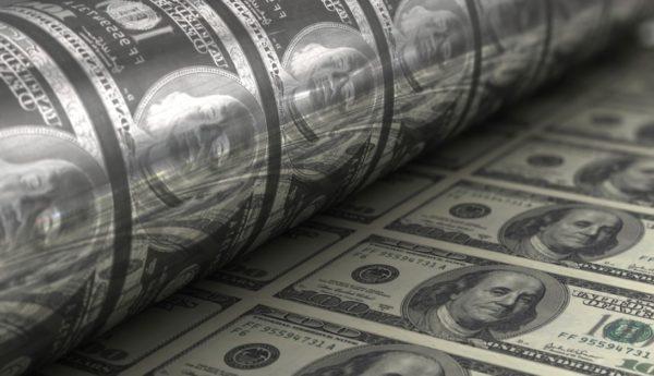 Политика ФРС США заставляет инвесторов направлять средства в биткоин