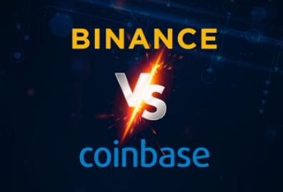 coinbase vs mercati btc