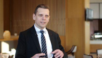 Сергей Севанцян присоединился к Colibri Group в качестве Топ-Менеджера и соучредителя группы компаний
