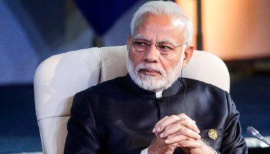 Хакеры взломали Twitter Национального фонда помощи премьер-министра Индии