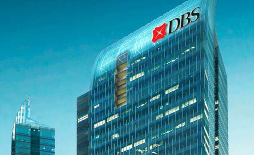 Крупнейший банк Сингапура запускает собственную криптовалютную биржу