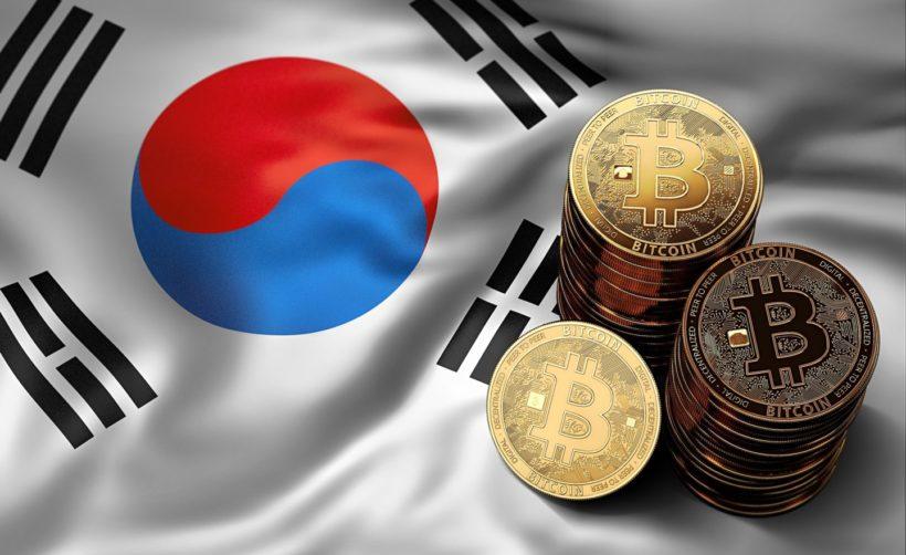 Обзор крипторынка Южной Кореи