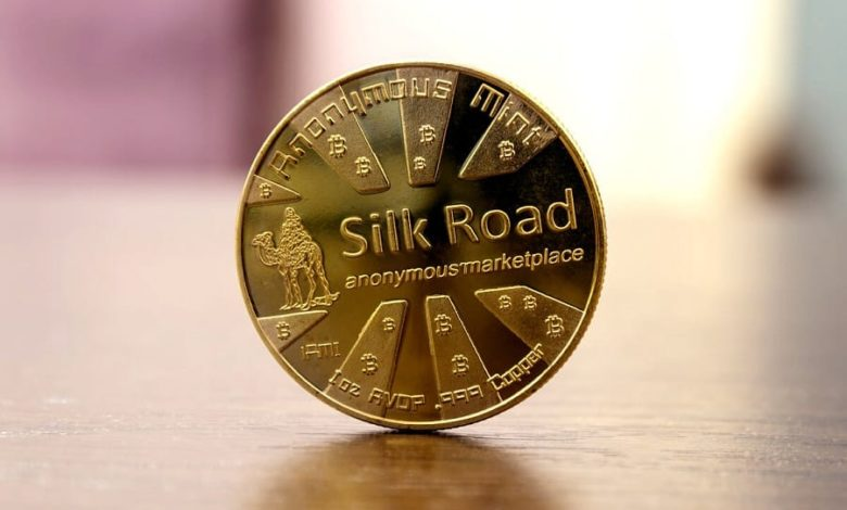 Власти США конфисковали $1 млрд в биткоинах Silk Road